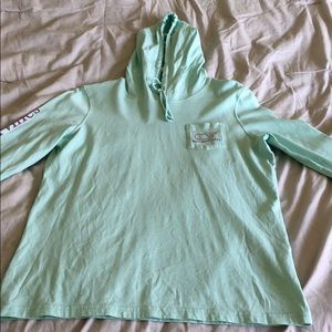 Vineyard vines Long sleeve with hood